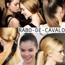RABO DE CAVALO